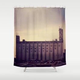 Collingwood Shower Curtain