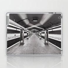 York Street Laptop & iPad Skin