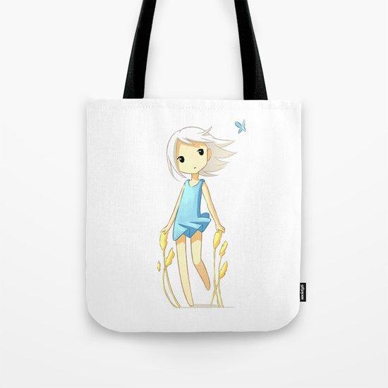 Summer 3 Tote Bag
