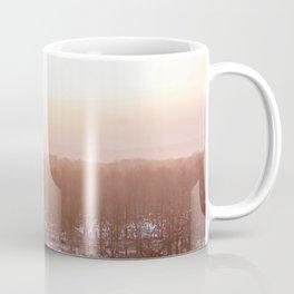 Foggy Halifax Morning Coffee Mug