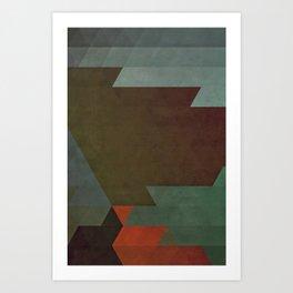 BYX Art Print