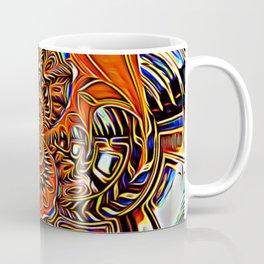 Subconscious Healing Frequency Coffee Mug