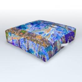 Bain's Faith Outdoor Floor Cushion
