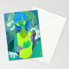 Just a Routine Stationery Cards