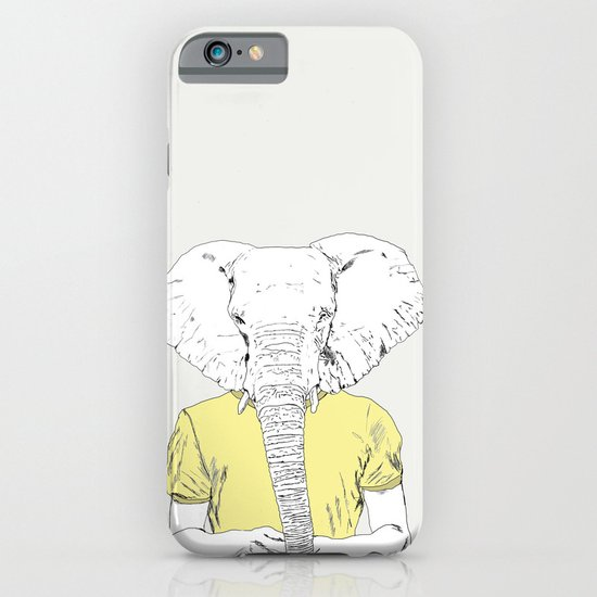 Wild Nothing II iPhone & iPod Case