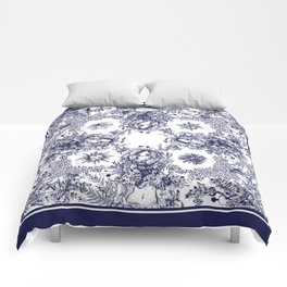 Four Seasons Comforters