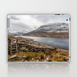 Ogwen Valley Laptop & iPad Skin