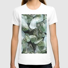 Crystal Chippings T-shirt