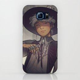 Witch Yoongi iPhone Case