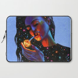 Ask the Universe Laptop Sleeve