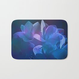 Dream Flower 7 Bath Mat