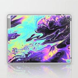 GHOST OF YOU Laptop & iPad Skin