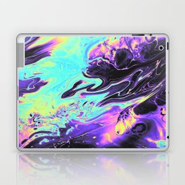 GHOST OF YOU Laptop & iPad Skin
