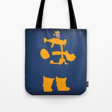 The Overmaster (Thanos) Tote Bag