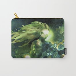 Neptune, The Mystic Carry-All Pouch