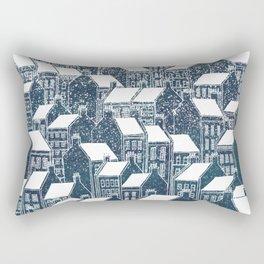 Huddle Rectangular Pillow