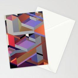Maskine 13 Stationery Cards