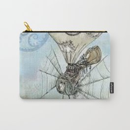 It's a Fly Carry-All Pouch