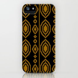 Tongues (Llengues in Majorcan) iPhone Case