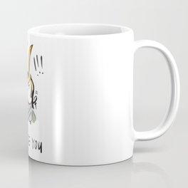 Stab stab stab Coffee Mug
