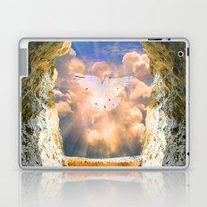 ESCAPE PORTAL Laptop & iPad Skin