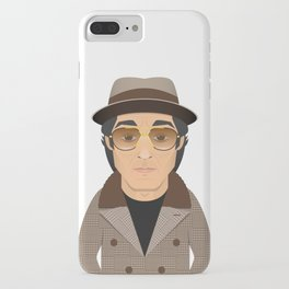 Lefty iPhone Case