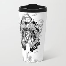 Groundwalker Travel Mug