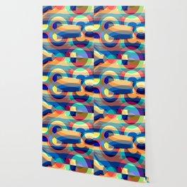 Marine abstraction II Wallpaper