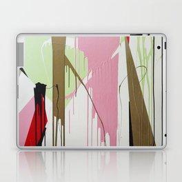 The Pink Ninja Laptop & iPad Skin
