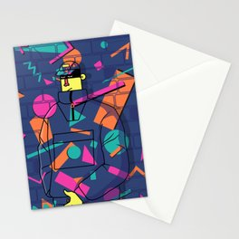 Mimetic Stationery Cards