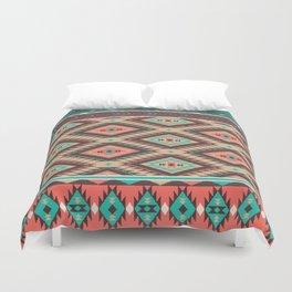 Aztec Summer Duvet Cover