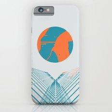 Cybersunset iPhone 6s Slim Case