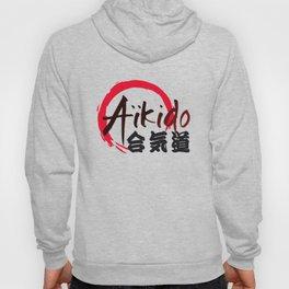 Aïkido v2 Hoody