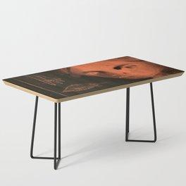 Winters Hymn: Part 119, Digital Drawing Coffee Table