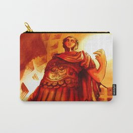 Julius Caesar Carry-All Pouch