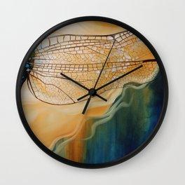 Gateway II Wall Clock