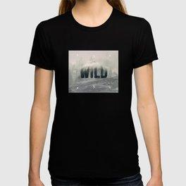Live wild life T-shirt