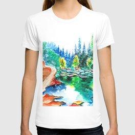 Landscape  3 T-shirt