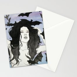 Chiroptophilia Stationery Cards