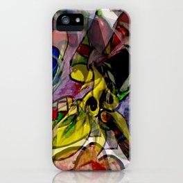 Untitled # 2  iPhone Case