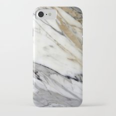Calacatta Marble Slim Case iPhone 7
