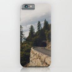 Yosemite Tunnel  Slim Case iPhone 6s