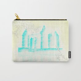 Palais d'hiver Carry-All Pouch