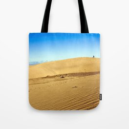 The desert 1.2 Tote Bag