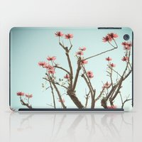 west coast iPad Cases featuring West Coast Nature 1 by Leah M. Gunther Photography & Design