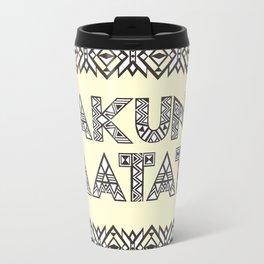 SAWASAWA 1 Travel Mug