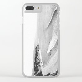 Summer Coast Clear iPhone Case