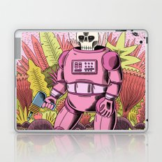 The Dead Spaceman Laptop & iPad Skin
