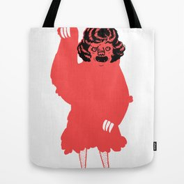 Sloth Serve Tote Bag