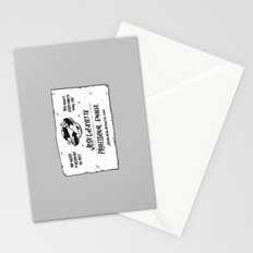 Fake Business Card Stationery Cards